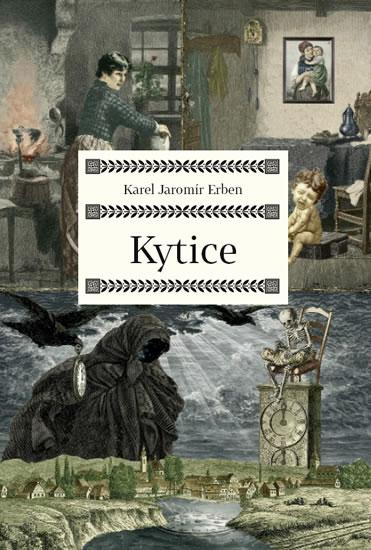 Kytice - Erben Karel Jaromír