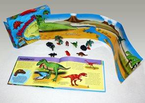Dinosauři - Pravěcí obři