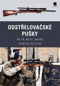 Odstřelovačské pušky - Od 19. do 21. století