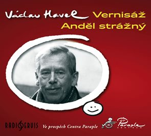 Vernisáž / Anděl strážný - CD