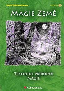 Magie země -  Techniky přírodní magie