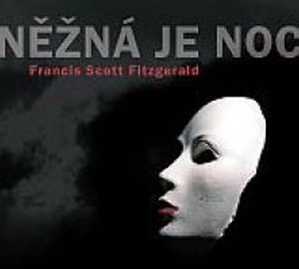 CD Něžná je noc - Fitzgerald Francis Scott