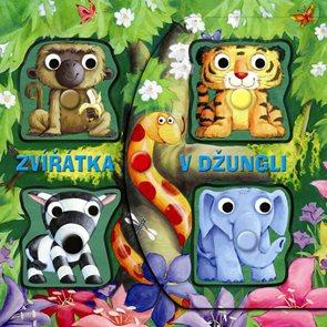Zvířátka v džungli (cvaky cvak)