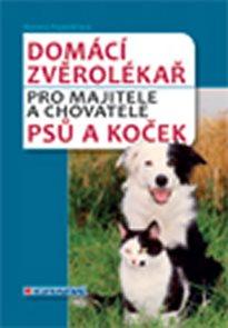 Domácí zvěrolékař pro majitele a chovatele psů a koček