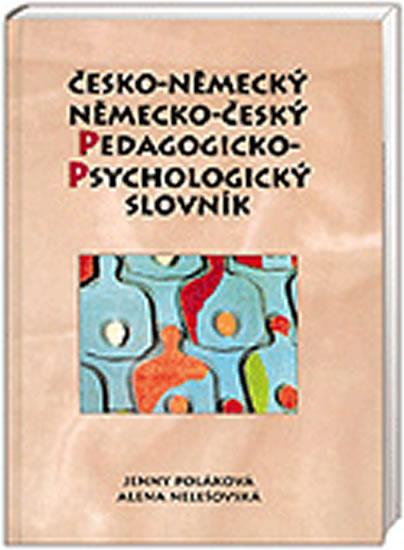 NČ-ČN - pedagogicko-psychologický slovník - Poláková Jenny, Nelešovská Alena