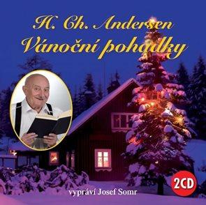 Vánoční pohádky H. CH. Andersena - 2CD