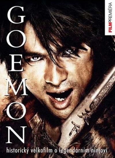 Goemon - DVD - neuveden
