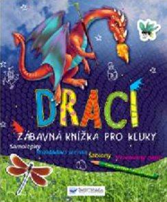 Draci – Zábavná knížka pro kluky