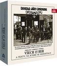 Divadlo Járy Cimrmana - Všech 15 her a texty, na které se nedostalo 17CD