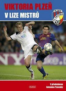 Viktoria Plzeň v Lize mistrů