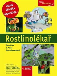 Rostlinolékař - Rádce zahrádkáře - 4. vydání