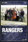 Zlatá deska - Rangers - CD+DVD (1)