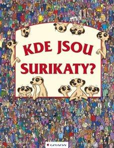 Kde jsou surikaty?