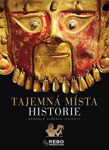 Tajemná místa historie - 2. vydání