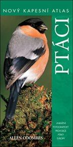Ptáci - Nový kapesní atlas