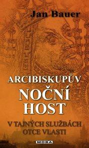 Arcibiskupův noční host - V tajných službách Otce vlasti