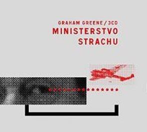 Ministerstvo strachu - CD