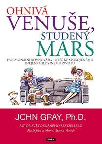 Ohnivá Venuše, studený Mars - Hormonální rovnováha – klíč ke spokojenému (nejen) milostnému životu