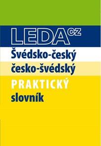 Švédsko-český a česko-švédský praktický slovník - 2. vydání