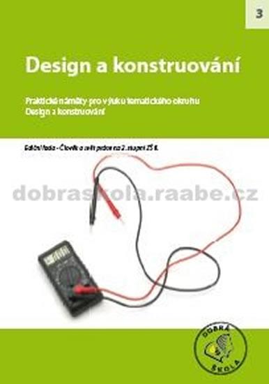 Design a konstruování - kolektiv autorů