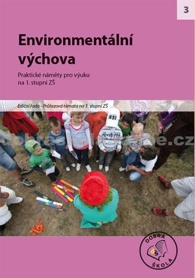 Environmentální výchova - kolektiv autorů