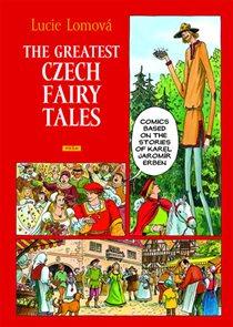 The Greatest Czech Fairy Tales / Zlaté české pohádky (anglicky)