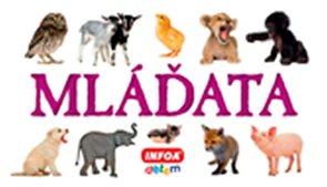 Skládanka - Mláďata