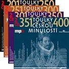 Toulky českou minulostí - komplet 201-400 - 8CD/mp3
