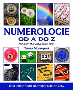 Numerologie od A do Z