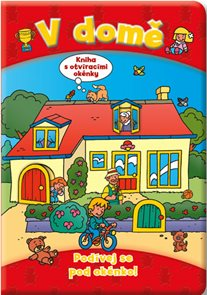 V domě - Podívej se pod okénko!