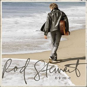 Stewart Rod - Time CD