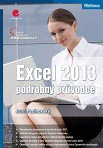 Excel 2013 – podrobný průvodce