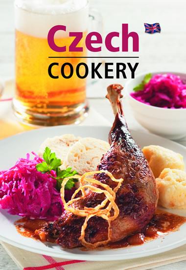 Czech Cookery - Česká kuchyně - Filipová Lea