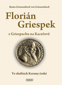 Florián Griespek z Griespachu na Kaceřově