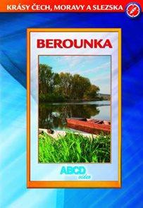 Berounka DVD - Krásy ČR