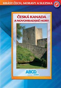 Česká Kanada a Novohradské hory DVD - Krásy ČR