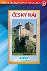 Český Ráj DVD - Krásy ČR