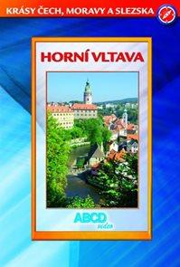 Horní Vltava DVD - Krásy ČR