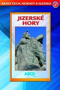 Jizerské hory DVD - Krásy ČR