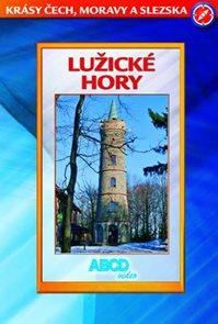 Lužické hory DVD - Krásy ČR