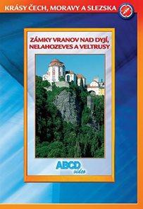 Vranov nad Dyjí, Nelahozeves a Veltrusy DVD - Krásy ČR