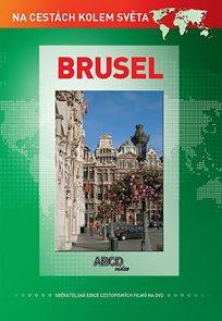 Brusel DVD - Na cestách kolem světa