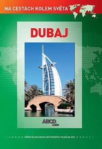DVD Dubaj - Na cestách kolem světa