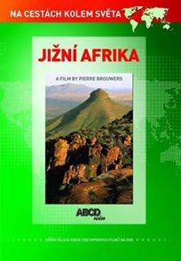 Jižní Afrika DVD - Na cestách kolem světa