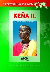 DVD Keňa II - Na cestách kolem světa
