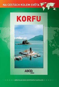 Korfu DVD - Na cestách kolem světa