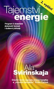 Tajemství energie
