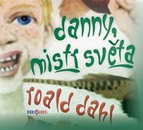 Danny, mistr světa - CD