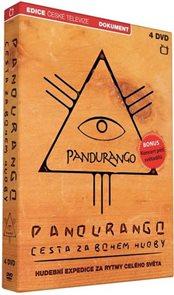 Pandurango - 4 DVD