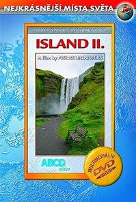 Island II DVD - Nejkrásnější místa světa